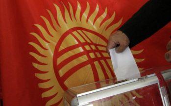 Қырғызстанда президенттік сайлау басталды