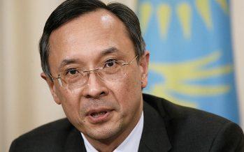 Министр Қытайда қысым көрген қазақтардың мәселесі қалай шешіліп жатқанын айтты