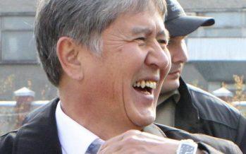 Атамбаевтың Пішкекті шапқан жігіттерден айырмасы шамалы – Жамбыл Артықбаев