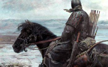 Шекара бекеттеріне қазақ батырларының атын беру керек