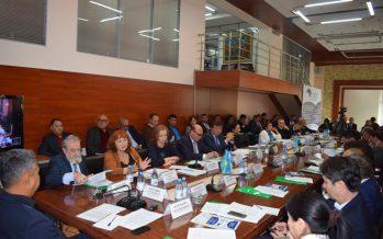 В партии «Ак жол» обсудили вопросы несостоятельности и банкротства физических и юридических лиц