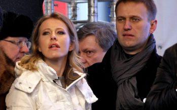 Ресейдегі сайлау: Навальныйдың мүмкіндігі бар ма және Собчак қандай рөл атқарады?