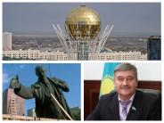 Депутат ҚАЗАҚСТАНДА көше атауын ҚАЗАҚШАЛАУҒА қарсы шықты