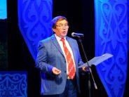 Ғалым Жайлыбайдың «Қара орамал» поэмасы халықаралық байқауда жүлдеге ие болды