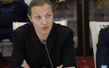 Majar g'alymy: Qazaq jerinde «Oryss'a so'i'len'iz!» degenge s'ydai' almadym