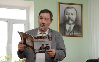 Tergey's'ilerdin' o'zi A'li'han Bo'kei'hannan qoryqqan – Tursyn Jurtbai'