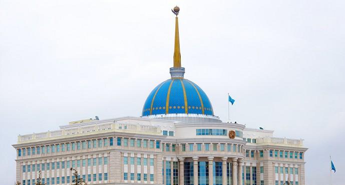 Н. Назарбаев «Ақпараттандыру туралы» заңға қол қойды