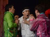 V-ші Орталық Азия мемлекеттерінің халықаралық театр фестивалі мәресіне жетті