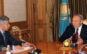 «Назарбаевтың ізбасары туралы үндеу» жалған болып шықты…