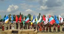 Гунно-Тюркский Курултай в Мадьяристане