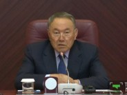 Назарбаев Жер кодексіндегі түзетулерге мораторий жариялады (видео)