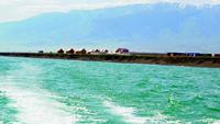 Живая вода озера Алаколь