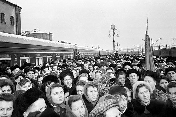 1959 жылы өткен Теміртаудағы қанды бүлікке қатысты тың деректер анықталды