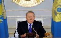 Назарбаев Украинадағы жағдайдың экономикамызға тигізетін зардабын айтты