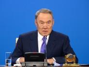 Н. Назарбаев: Біздің Мемлекет ешқашан мұндай бай-қуатты жағдайда өмір сүрген емес