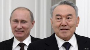 Путиннің Қазақстанның мемлекеттілігі туралы сөзі наразылық туғызды