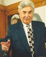 serkebaev